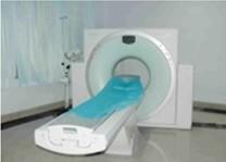 美国GE螺旋CT